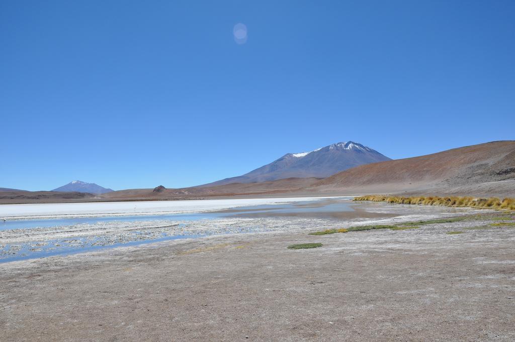 Lakes Bolivia