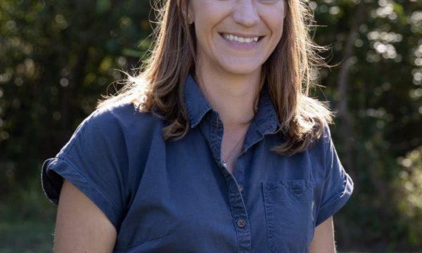 Sarah Heath Basilea Living Herbs