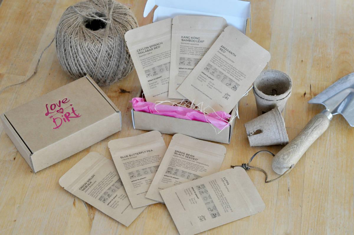 Gift Boxes Promo
